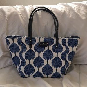 🔥60% off🔥 Kate Spade Nautical Shell Tote Bag